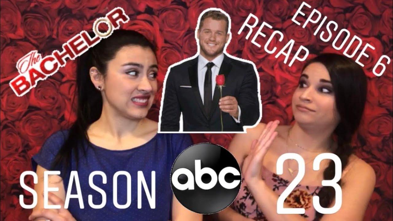 Download The Bachelor Season 23   Colton Episode 6 Recap!