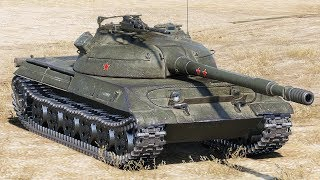 World of Tanks Object 430U - 6 Kills 12,1K Damage