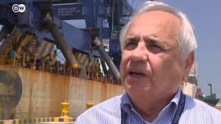 Kolumbien - das Singapur Südamerikas?   Made in Germany