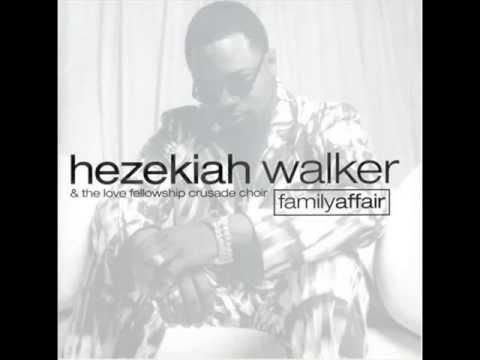 Wonderful is Your Name - Hezekiah Walker