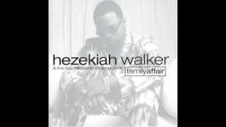 Wonderful is Your Name - Hezekiah Walker