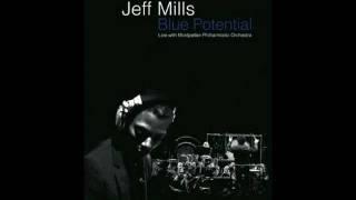Jeff Mills & Montpellier Philarmonic Orchestra - Amazon