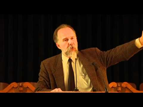 Rev. Dr. Bill Higgins - 2012 Reformed Presbyterian Church General Assembly
