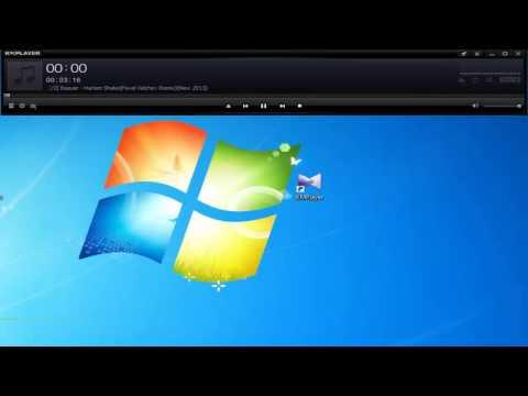 программа для воспроизведения видео KMPlayaer