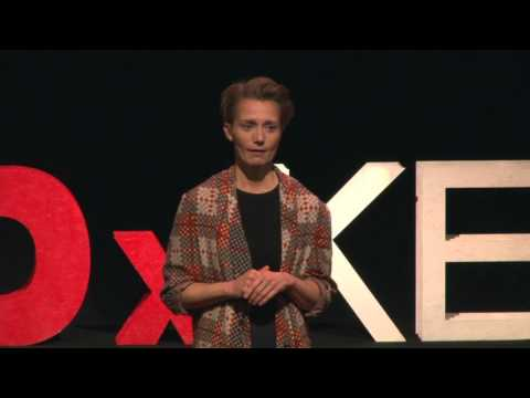 Consumer Culture: The Day Your Baby's Wardrobe Became Better Than Yours | Vigga Svensson | TEDxKEA