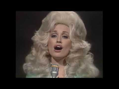 DOLLY PARTON  - I WILL ALWAYS LOVE YOU 1977