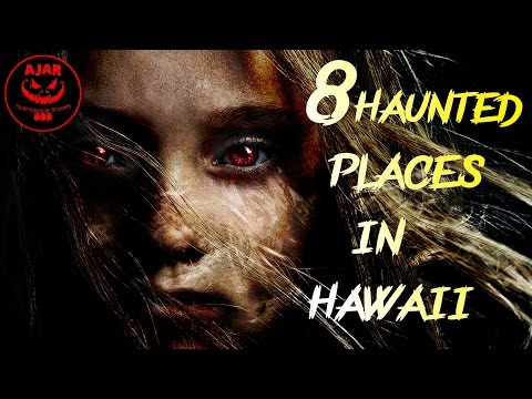 8 Haunted Places in Hawaii US