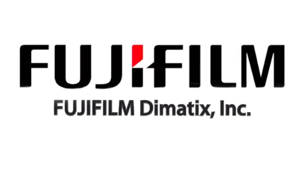 Fujifilm dimatix logo