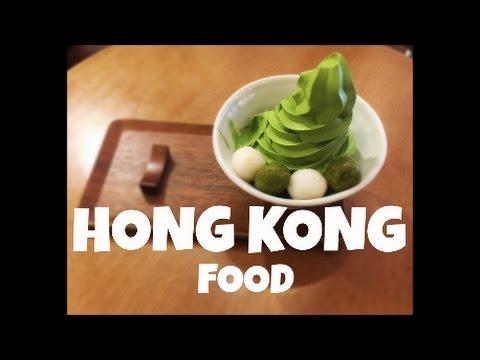 HONG KONG | DESSERT JOURNAL | FOOD PARADISE | 2017