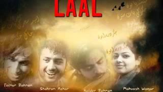 Zulmat ko zia - Habib Jalib - Laal Band