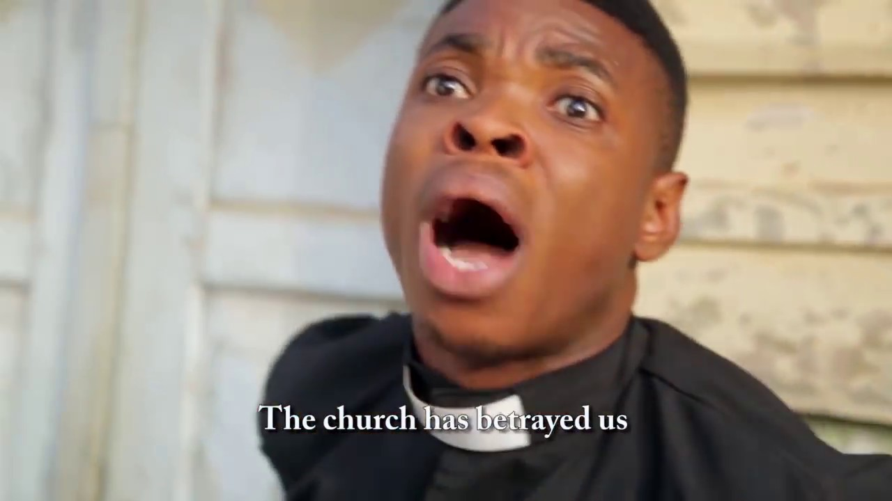 Download BABA IJO EPISODE 4 (Hilarious Movie Comedy by WoliAgba)