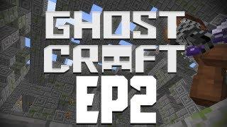 Ghostcraft - Episode 2 /w Vaecon!