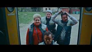ГОЛОС ОМЕРИКИ — ДЕРЬМО (Official Video)