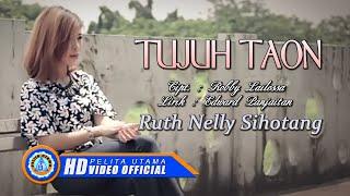 Ruth Nelly Sihotang - 7 TAON