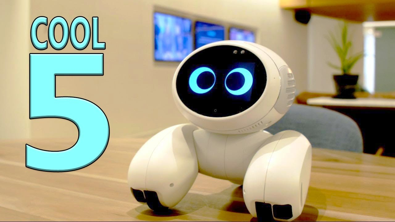 5 Cool Gadgets For Kids Smart Toys Available On Amazon