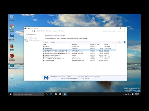 How to remove computer virus, malware, spyware, full co... | Doovi