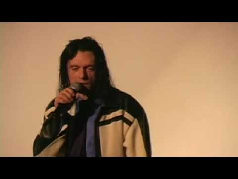 Writer/Director Tommy Wiseau Discusses THE ROOM