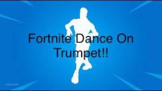 Fortnite Trumpet
