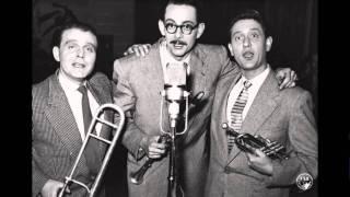 Die Drei Peheiros - Wir wünschen Euch ein schönes Wochenende (Radio Jingle)