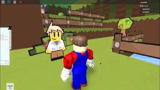Super Paper Roblox Chapter 9 and Epilogue: Nobody Is Ready To Say Goodbye