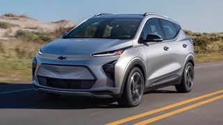New CHEVROLET Bolt EV & Bo…