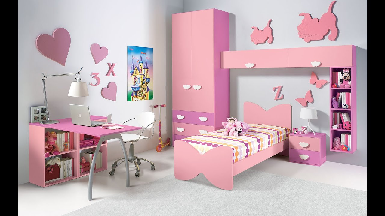 Kids Furniture Brooklyn NY - Valentini Furniture Store NYC - YouTube
