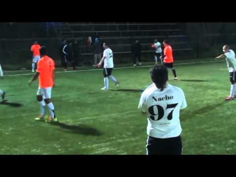 Real Converse vs Fútbol Sheim 24/09