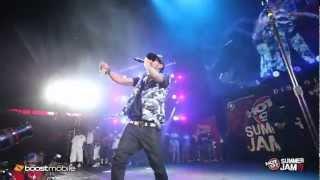 Big Sean performs Summer Jam 2012
