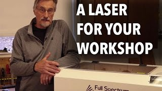 How to Set Up and Use a Laser Etching Machine