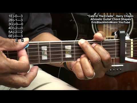6.8 MB) Cats And The Cradle Chords - Free Download MP3