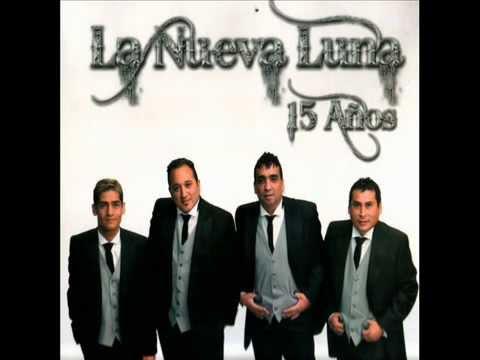 La Nueva Luna - 15 Años (2012)  - CD 1 Completo