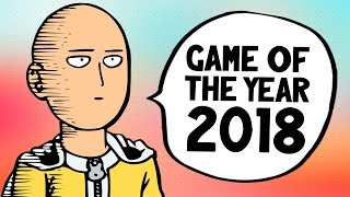 Das ist das beste Game des Jahres 2018! 👌