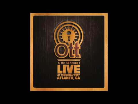 Ott & The All Seeing I - Live At Terminal West [Full Album]