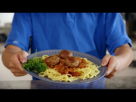 How It's Made: Pasta At The Deseret Mill