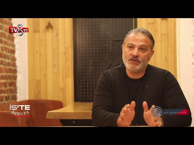 Tv8 İnt İş'te Avrupa Programı / EAT AND SMİLE