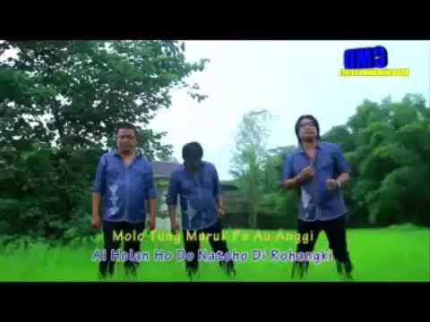 Century Trio   Anju Au Anggi   Lagu Batak Terbaru 2017