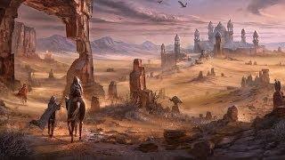 История мира Elder Scrolls - Даггерфолл