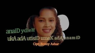 Heidy Diana - Dimana Ada Kamu Disitu Ada Aku (Pop Dangdut) MP3