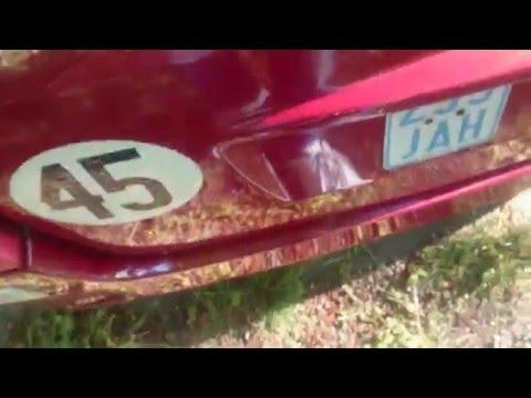 Mein Micro Car MC1 Teil 1