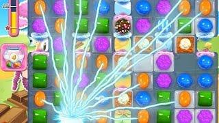 Candy Crush Saga Level 1074    ★★★   NO BOOSTER