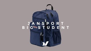 Jansport Big Student Backpack Thumbnail
