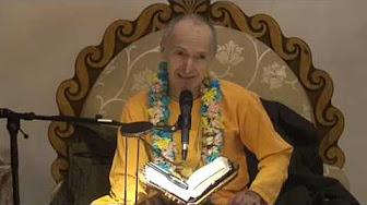 Шримад Бхагаватам 4.29.3 - Кришнананда прабху