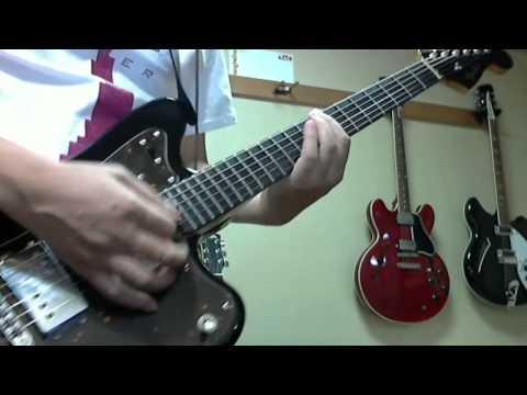 【ギターでカバー】 ClariS - Nexus