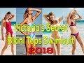 Top Victoria's Secret  Bikini Tops Swimsuit  2018