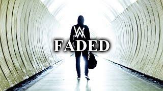 """(FREE) """"Faded"""" Alan Walker Type Beat Rap Instrumental 2016 Remake  (Prod By B2B Beats)"""