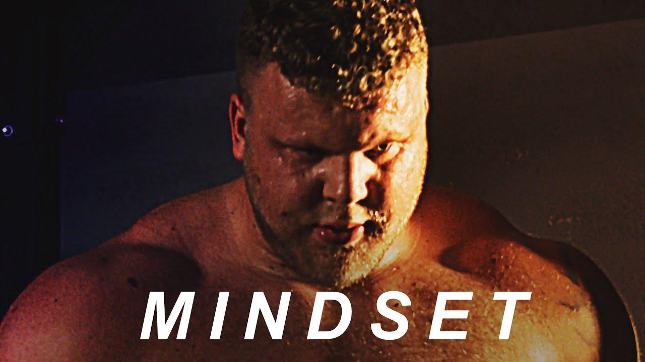 The Mindset of a Strongman - Motivational Speech