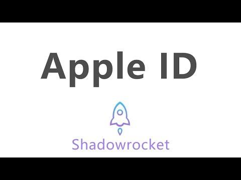 iOS 美区 Apple ID 充值实战:已够买小火箭 Shadowrocket、Kitsunebi、i2Ray