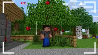 Приколы с ЭНДЕРМЕНОМ в Майнкрафте (3 часть). Майнкрафт анимация и мультики для детей