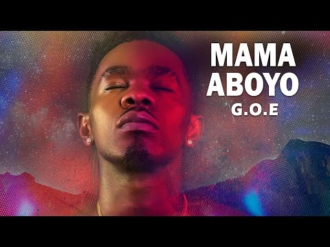 Patoranking: Mama Aboyo Official Song (Audio) | God Over Everything