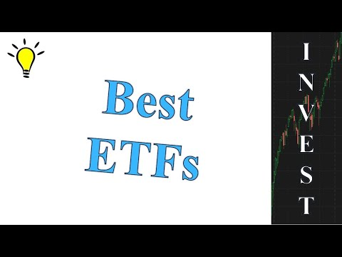 "Vanguard ETFs Vs ""Best-In-Class"" (2019)"